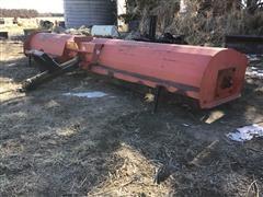 United Farm Tools 8x30 Shredder