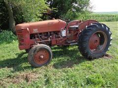 International Farmall 300 Compact Utility Tractor