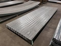 Behlen Heavy Duty Exterior Sheeting/Windbreak Panels