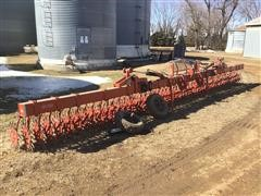 Yetter 3530 12R30 (30') Rotary Hoe