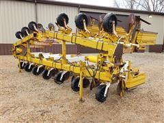 Buffalo 6300 12R36 Cultivator/Ditcher