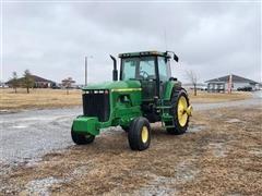 John Deere 8200 2WD Tractor