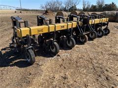 """Landoll 2006-30HC-94 6R30"""" 3-Pt Row Crop Cultivator/Ridger/Hiller"""