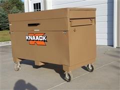 Knaack Jobmaster 69 Jobsite Storage Box