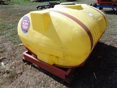 Big John 400 Gal Poly Tank