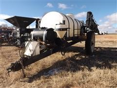 Wylie 1600 Gallon Sprayer