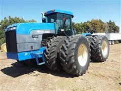 2001 New Holland 9684 4WD Tractor