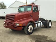 1995 International 8200 Truck Tractor