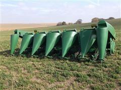 John Deere 694 Corn Header