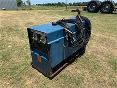 Miller Big 40 Constant Current DC ARC Welding Generator
