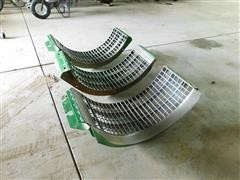 John Deere S680 Concave Grates