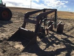 Farmhand F12 Front End Loader