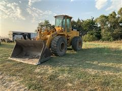 1998 John Deere 644G Wheel Loader