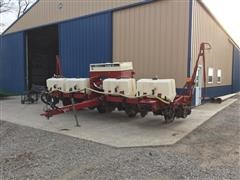 1998 Case IH 955 Cyclo Air 8R30 Planter