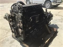 1995 Cummins M11 Diesel Engine