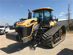 2013 Challenger MT765D Track Tractor