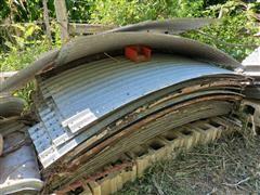 Eaton Grain Bin (Unassembled)