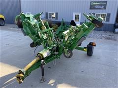Frontier FM2012 Finish Mower