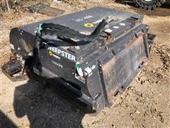 2012 Sweepster VRS5M0022 Box Broom