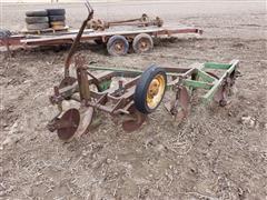 John Deere 310 4 Bottom Plow