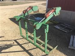 Perkins Payloader Grapple