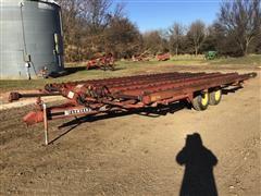 1981 Farmhand 2412 T/A Hay Mover
