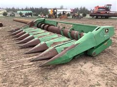 John Deere 853A Row Crop Header