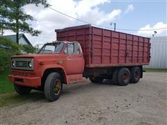 1977 Chevrolet C65 T/A Grain Truck