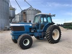 1981 Ford TW-30 2WD Tractor