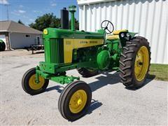 1959 John Deere 630 2WD Row Crop Tractor