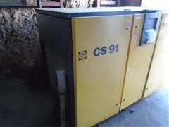 2000 Kaeser Air Compressor
