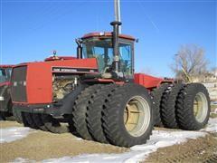 1992 Case International 9280 Tractor