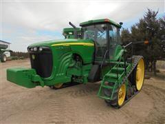 2003 John Deere 8420T Tracked Tractor
