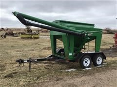 2011 Patriot 110 Seed Tender