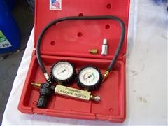 Atd 5573 Cylinder Leakage Tester Kit