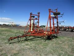 Krause 744A Chisel Plow