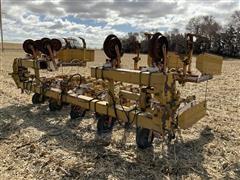 Buffalo 4600 8R36 Row-Crop Cultivator