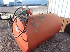 2009 Fill-Rite 560 Fuel Tank W/Pump