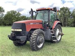 2001 Case IH MX270 MFWD Tractor
