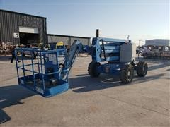 2012 Genie Z45/25 Boom Lift