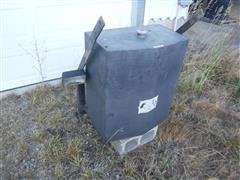 Auxillary Fuel Tank