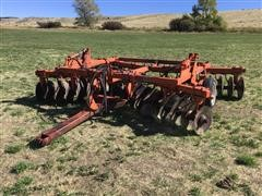 Allis-Chalmers 14' Pull-Type Disk