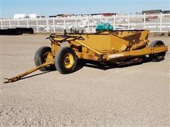 Soil Mover 50RF 5 Yard Dirt Scraper