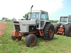 1978 Case 1570 2WD Tractor