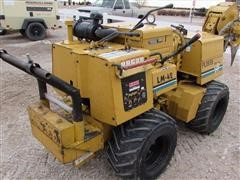 Vermeer LM42 Vibratory Cable Plow
