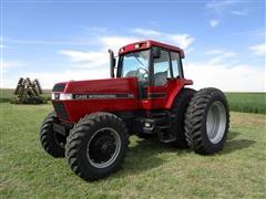 Case IH 7140 Magnum MFWD Tractor