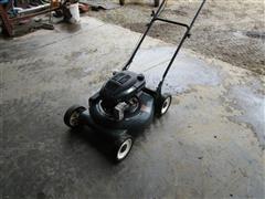 """Craftsman 917-388400 21"""" Walk Behind Mulch Mower"""