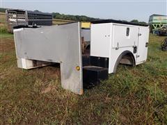 Astoria Fiberglass Utility Truck Box