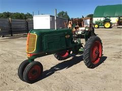 Oliver Row Crop 60 2WD Tractor