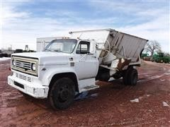 1978 Chevrolet C60 Feed Truck